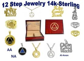 Recovery Jewelry All (List)