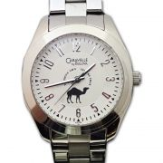 The Unisex Camel Caravelle Recovery Watch by Bulova